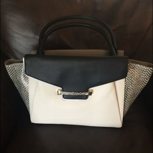 NWT Vince Camuto Julia Satchel